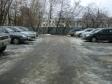 Екатеринбург, ул. Белинского, 119: условия парковки возле дома