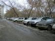 Екатеринбург, ул. Свердлова, 34: условия парковки возле дома