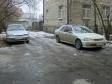 Екатеринбург, Sverdlov st., 56А: условия парковки возле дома