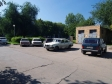 Тольятти, б-р. Туполева, 7: условия парковки возле дома