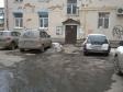 Екатеринбург, ул. Свердлова, 60: условия парковки возле дома