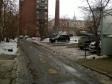 Екатеринбург, ул. Азина, 26: условия парковки возле дома