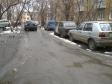 Екатеринбург, ул. Азина, 20/2: условия парковки возле дома