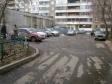 Екатеринбург, ул. Азина, 21: условия парковки возле дома
