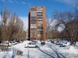 Тольятти, б-р. Буденного, 6: условия парковки возле дома