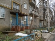 Екатеринбург, ул. Мамина-Сибиряка, 8: приподъездная территория дома