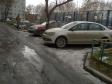 Екатеринбург, ул. Мамина-Сибиряка, 8: условия парковки возле дома