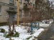 Екатеринбург, ул. Азина, 18А: приподъездная территория дома