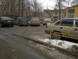 Екатеринбург, ул. Азина, 18А: условия парковки возле дома