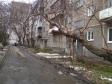 Екатеринбург, ул. Мамина-Сибиряка, 23: приподъездная территория дома
