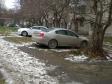 Екатеринбург, ул. Мамина-Сибиряка, 23: условия парковки возле дома