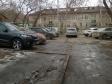 Екатеринбург, ул. Мамина-Сибиряка, 25: условия парковки возле дома