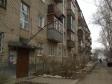 Екатеринбург, ул. Азина, 15: приподъездная территория дома
