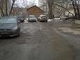 Екатеринбург, ул. Луначарского, 34: условия парковки возле дома