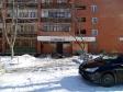 Тольятти, Budenny avenue., 14: приподъездная территория дома
