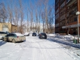 Тольятти, Budenny avenue., 14: условия парковки возле дома