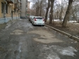 Екатеринбург, Lunacharsky st., 36: условия парковки возле дома