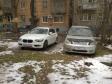 Екатеринбург, Lunacharsky st., 38: условия парковки возле дома