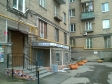 Екатеринбург, ул. Луначарского, 48: приподъездная территория дома