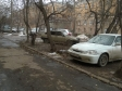 Екатеринбург, Lunacharsky st., 50: условия парковки возле дома