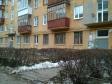 Екатеринбург, ул. Шевченко, 15: приподъездная территория дома