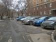 Екатеринбург, ул. Мамина-Сибиряка, 59: условия парковки возле дома