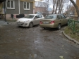 Екатеринбург, Korolenko st., 4: условия парковки возле дома