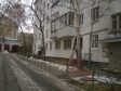 Екатеринбург, ул. Мамина-Сибиряка, 45: приподъездная территория дома