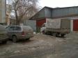 Екатеринбург, ул. Мамина-Сибиряка, 45: условия парковки возле дома