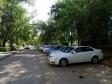 Тольятти, б-р. Туполева, 1: условия парковки возле дома