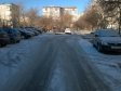 Екатеринбург, ул. Академика Бардина, 31: условия парковки возле дома