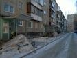 Екатеринбург, Gromov st., 132: приподъездная территория дома