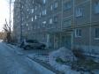 Екатеринбург, ул. Громова, 134/1: приподъездная территория дома