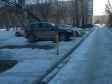 Екатеринбург, ул. Громова, 134/1: условия парковки возле дома
