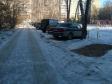 Екатеринбург, Gromov st., 134/2: условия парковки возле дома