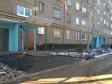 Екатеринбург, ул. Громова, 138/1: приподъездная территория дома