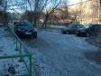 Екатеринбург, Onufriev st., 38: условия парковки возле дома