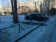 Екатеринбург, ул. Громова, 146: условия парковки возле дома