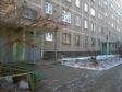 Екатеринбург, Onufriev st., 30: приподъездная территория дома