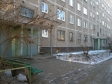 Екатеринбург, ул. Начдива Онуфриева, 30: приподъездная территория дома