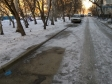 Екатеринбург, Onufriev st., 32/1: условия парковки возле дома