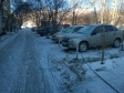 Екатеринбург, Onufriev st., 32/2: условия парковки возле дома