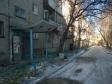 Екатеринбург, Onufriev st., 34: приподъездная территория дома