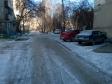 Екатеринбург, ул. Начдива Онуфриева, 34: условия парковки возле дома