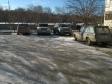 Екатеринбург, ул. Начдива Онуфриева, 28А: условия парковки возле дома