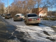 Екатеринбург, ул. Академика Бардина, 23: условия парковки возле дома