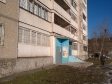 Екатеринбург, ул. Академика Бардина, 25/1: приподъездная территория дома