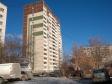 Екатеринбург, Bardin st., 25/1: положение дома