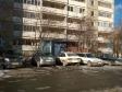 Екатеринбург, Bardin st., 25/2: условия парковки возле дома