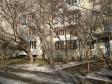 Екатеринбург, ул. Академика Бардина, 27: приподъездная территория дома